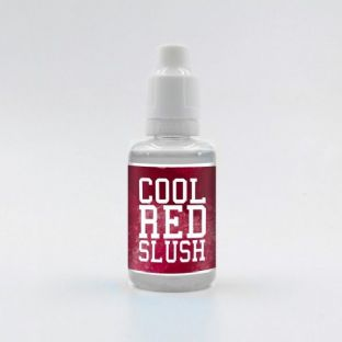 Vampire Vape - Cool Red Slush Concentrate (30ml)